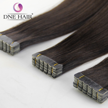 9A Hair Factory Direct Selling Remy Tape in Human Hair Extensions Only Wholesale Available
