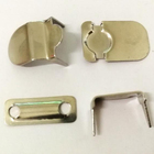Stainless Steel Trousers Hooks And Bar