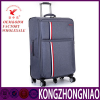 KZN 1506 Large Lightweight Suitcase Soft