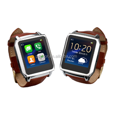 2016 New Smartwatch Bluetooth Smartphone Watch For Iphone & Samsung Android Phone Relogio Inteligente Reloj Smart Watch