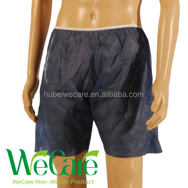 Disposable Non woven Medical Hospital SMS Surgical Pants