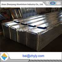 aluminum roofing sheet YX15-225-900 alloy 3003 1100 3004 thick 0.8mm 0.9mm ASTM B 209