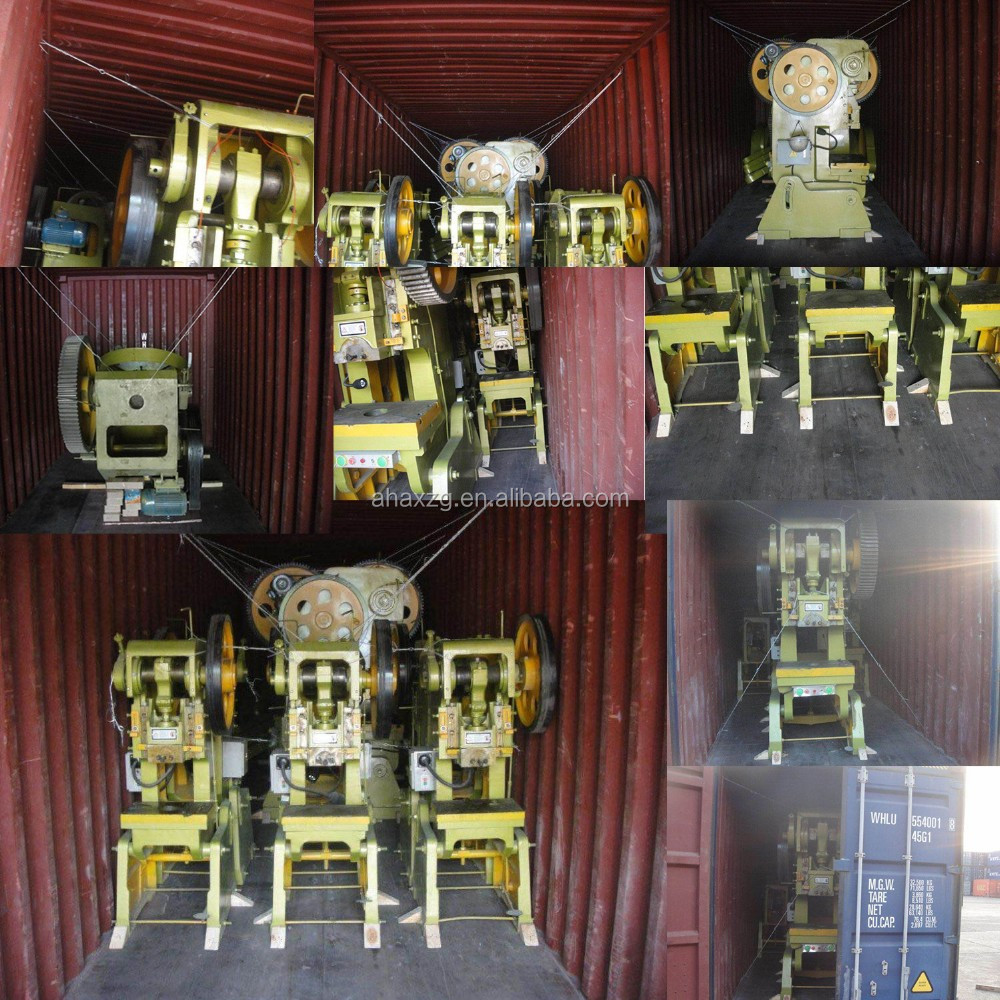 Aoxuan automatic mechanical power press machine for sale,800 ton power press for sale