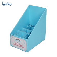 Hot Sale Custom Product Paper Counter Display Box ,Template Cardboard Counter Display Boxes