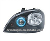 CAR HEAD LAMP LENS FOR DAEWOO NUBIRA 03/OPTRA 03/LACETTI, NUBIRA 03' HEAD LAMP
