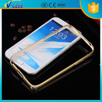 Promotinal Wholesale Extremely Cheap High Quality Bumper Case For Samsung Galaxy s2 i9100