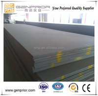ASTM A36 carbon structural steel plate