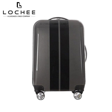 Superseptember Polycarbonate 24 Gray Hardside Custom Print Suitcase Price Luggage