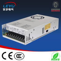 Cnina verified supplier single output 350w 12v power supply