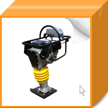 Gasoline Rammer Hammer HCR80A with CE
