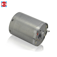 Electric low rpm 12v dc gear motor for Water pump