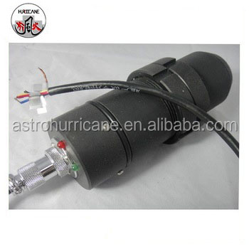 Ultrasonic Range Finder Sensor with 4-20mA Output (Short Range)