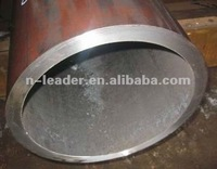 carbon welded black thin wall steel pipe