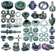 Differential Spider Kit Crown Wheel and Pinion Gear for Truck Isuzu Hino Nissan UD Mitsubishi Fuso Mercedes Benz Volvo Scania