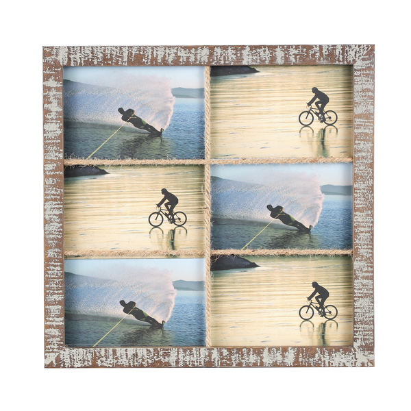 Custom wooden photo frame Fanny ps material photo frame