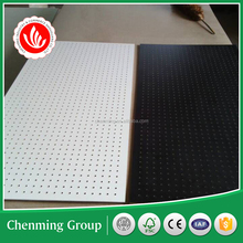 top quality promotional cardboard display peg board