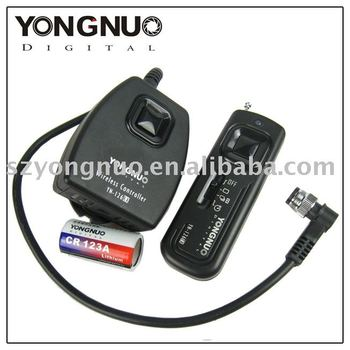 Wireless Remote Control YN-126N1