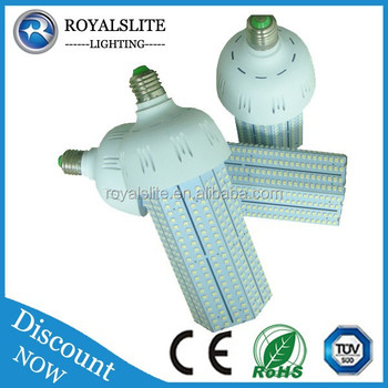 E27 LED Corn Bulb, SMD 2835 LED Corn Light, LED Corn Lamp E40