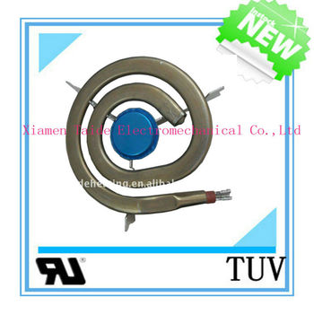 High Quality Home Cooking Stove Spiral Heating Element