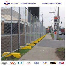 2015 good quality rattan fence