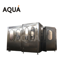Price Best Complete PET Bottled Drinking Water Filling Machine Plant / Mineral Water Bottling Machine--Aqua Machinery