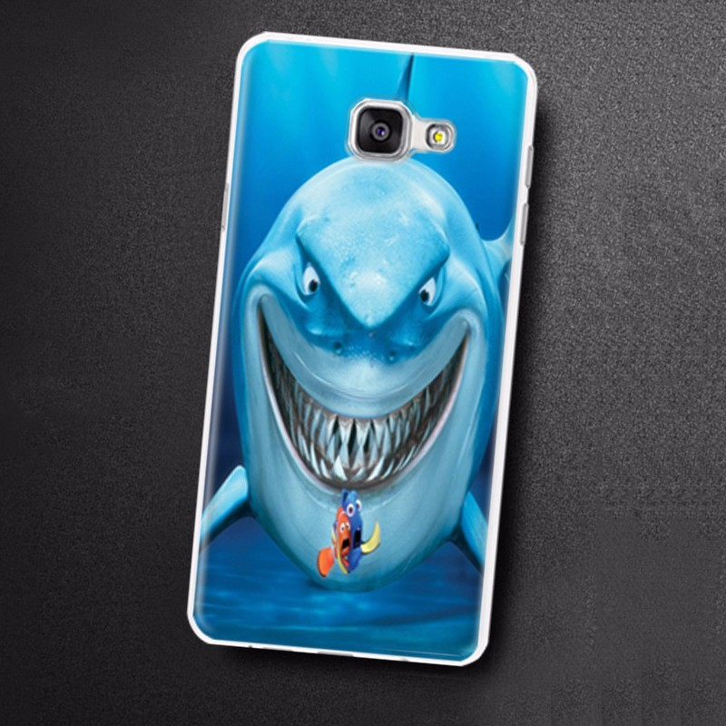 custom printed phone tpu cell cover case for samsung galaxy a9