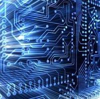 electronics circuit PCB programming design service