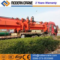 monorail suspension bridge crane with high quality