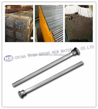 Extruded Magnesium Metal Rod Sacrificial Anode for Water Heater