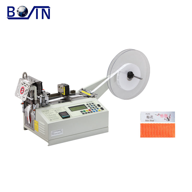hair bow making ribbon cutting machine BJ-08R
