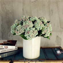 Small gypsophila fruit decoration flower arrangement stands