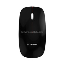 Shenzhen Factory Best Price Smart Slim Multi Colors Wired Optical Mouse for Computer Accessories