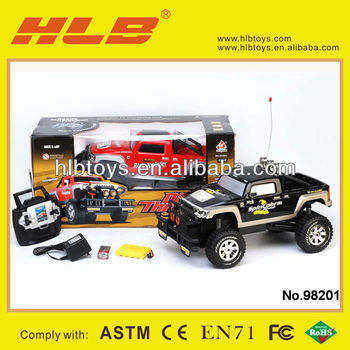 DC853 1:10 RC Dancing Car, Serie Code:1109220