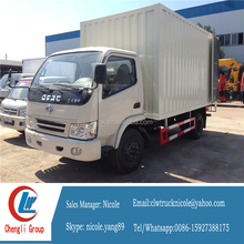 Container Truck box, cheap box truck body for sale