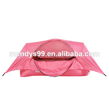 2017 Beach nylon inflatable sleeping suspended tent