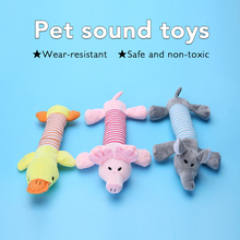 plush animal <strong>pet</strong> toy with sound cute baby dog gift <strong>pet</strong> chew toys <strong>pet</strong> toys for dogs indestructible