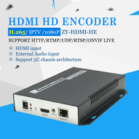 H.265 HD HDMI Encoder for IPTV