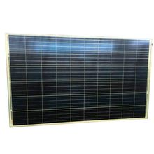 Anti-dumping free 200w 250w Poly Solar Panel with stock in Europe