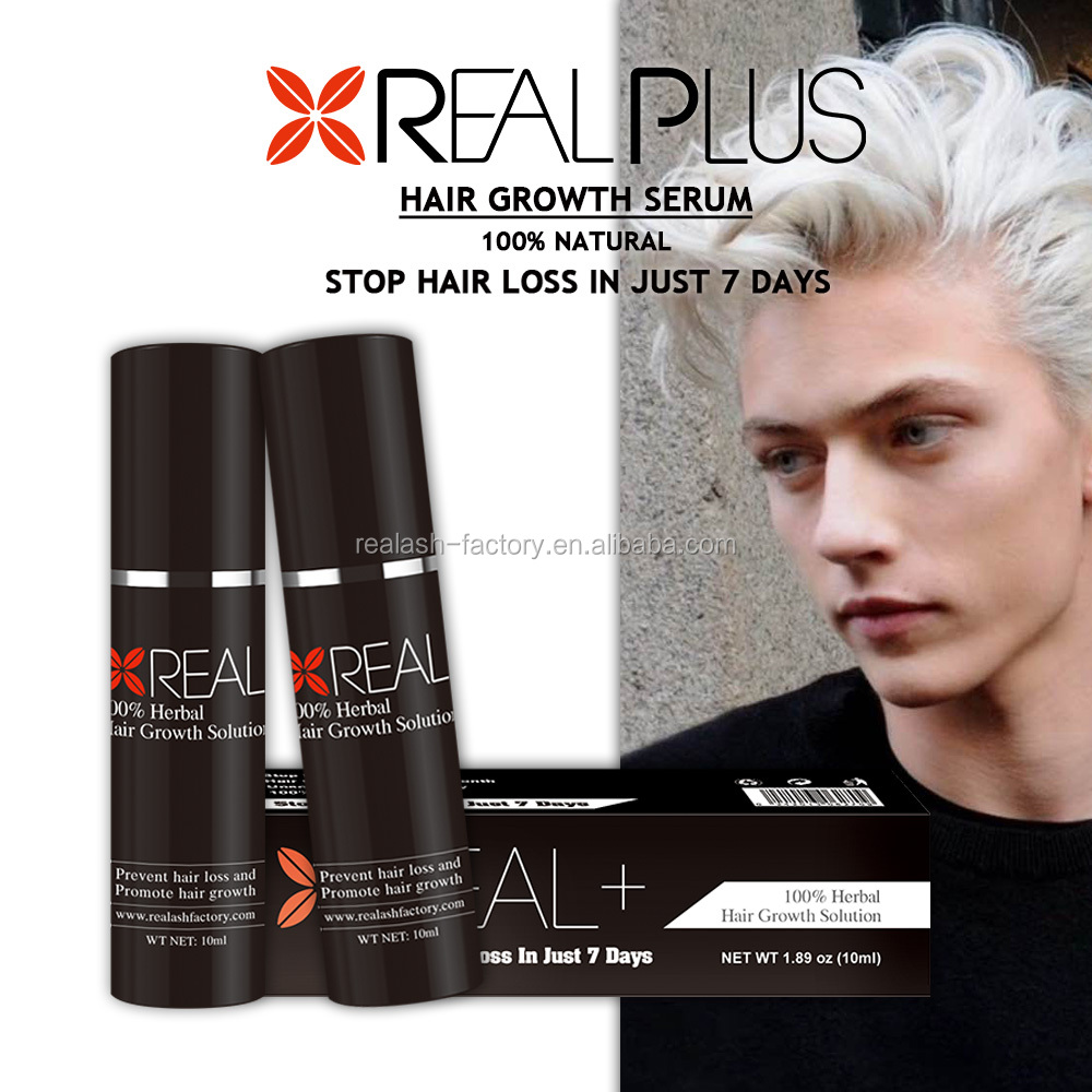 Stronger version hair growth spray 2015 highest demand products REAL+ hair pilatory