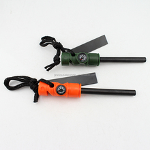 Magnesium flint stone fire starter wholesale fire lighters for outdoor