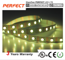 5050 RGB DC5V WS 2813 IC Dream Magic Color LED Strip Light with Multiple Program Controller