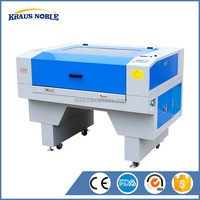 China manufacture latest coconut laser cutting machine