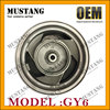 Custom High Precision Wholesale Motorcycle Wheel for GY6