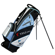 Portable large capacity Stand Golf Gun Bag
