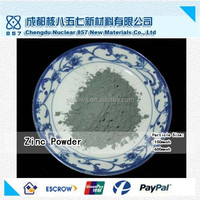 Free sample! zinc powder from Chinese nuclear factory
