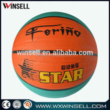 top sale street basketball for education school use