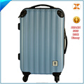 2017 full size cheap good quality travel trolley luggage