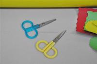 kid scissors sets,paper cutting,mini scissors