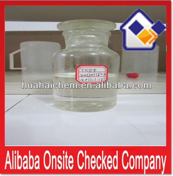Flame Retardants chemical used in polyurethane mastic