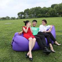 lay bag inflatable air lounge self inflating inflatable chair sofa